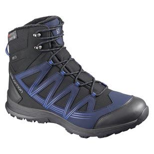 Woodsen 2 TS CSWP - Men's Winter Boots