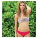 Sol Searcher Capri - Women's Swimsuit Bottom - 2