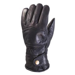 Andrew - Men's Leather Gloves
