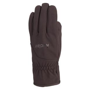 Derek - Men's Softshell Gloves