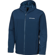 Cleveland Crest - Men's Insulated Softshell Jacket