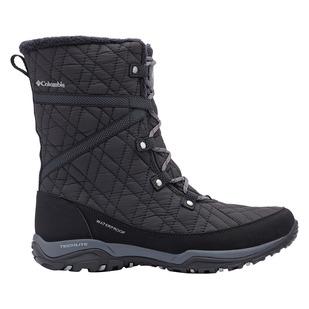 Clayton Cliffs Mid Omni-Heat - Women's Winter Boots