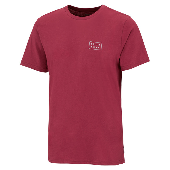 Die Cut - Men's T-Shirt