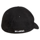 All Day Solid - Men's Stretch Cap - 1