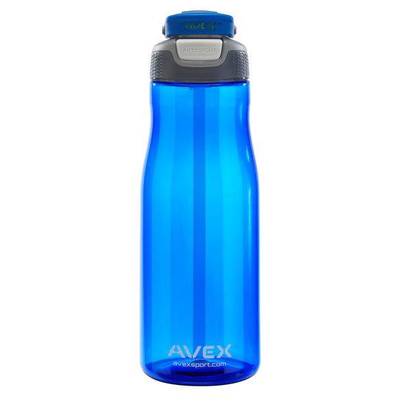 Wells -Autospout 32-oz.Bottle