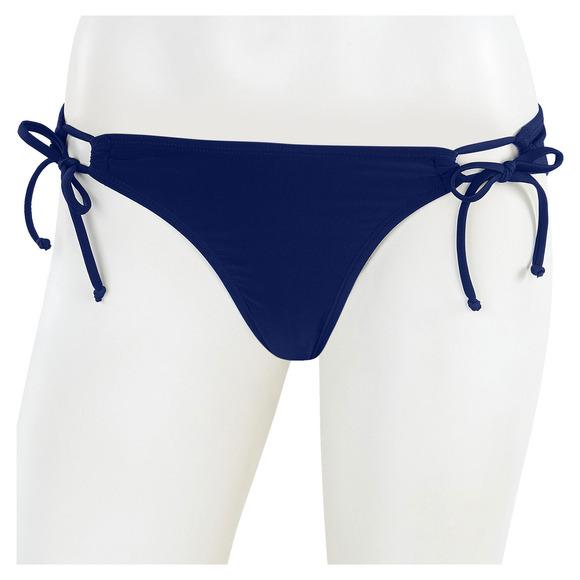 Essentials - Culotte de maillot de bain pour femme