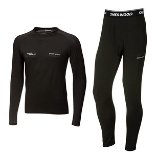 SW Jr - Junior 2-Piece Baselayer