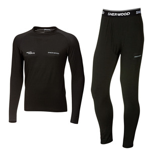 SW Sr - Senior 2-Piece Baselayer