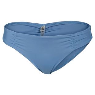Fashion Colours - Culotte de maillot de bain pour femme