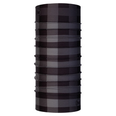 Black Plaid - Adult Tube