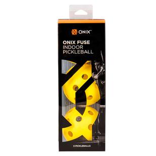 Fuse G2 -  Balles de pickleball extérieur (paquet de 3)