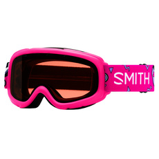 Gambler - Girls' Winter Sports Goggles