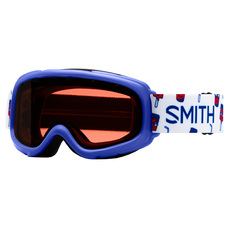 Gambler - Boys' Winter Sports Goggles