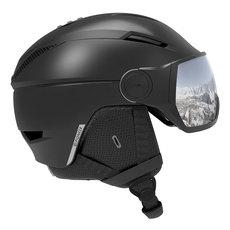 Pioneer Visor - Men's Helmet with Integrated Windshield