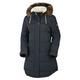 Ellie JK - Women's Hooded Jacket   - 0