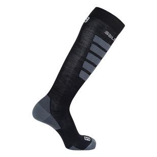 Comfort - Bas de ski semi-coussinés pour femme