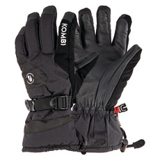 The Steep - Women's Alpine Ski Gloves