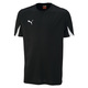 Team Jr-Junior Soccer Training T-shirt - 0