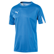Team Jr -  T-shirt d'entraînement de soccer pour junior