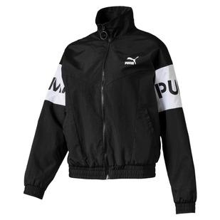 XTG - Women's Track Jacket