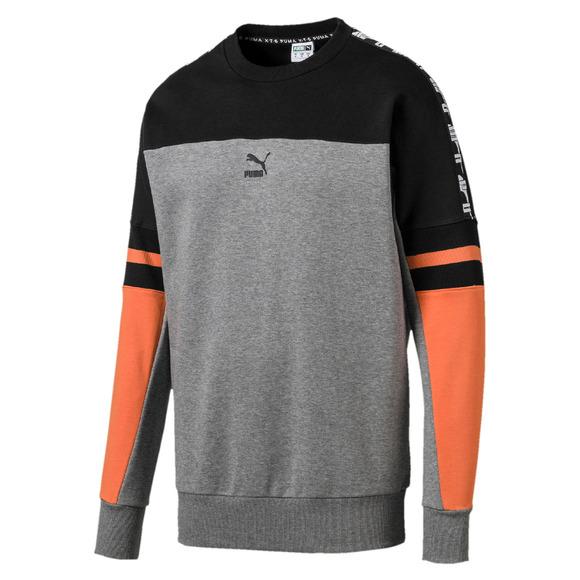 XTG Crew - Men's Sweatshirt