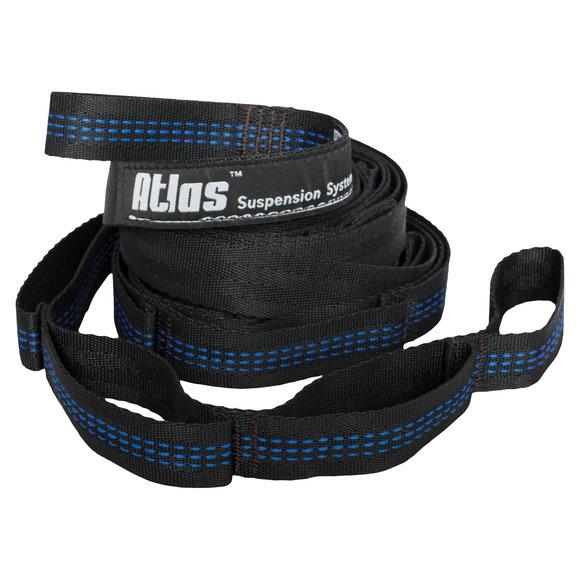 Atlas - Suspension system