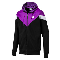Iconic MCS FZ - Men's Full-Zip Hoodie