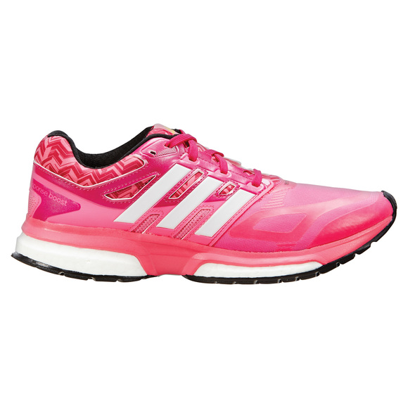 Response Boost Techfit - Women's Running Shoes