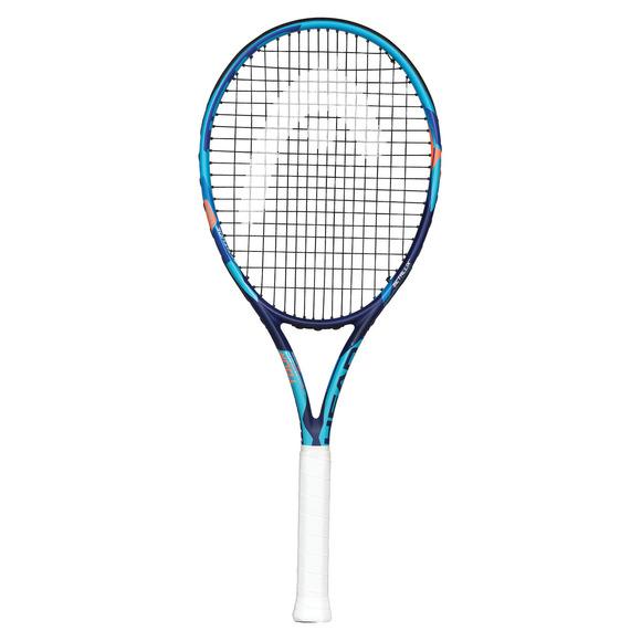 Attitude Tour - Raquette de tennis pour femme