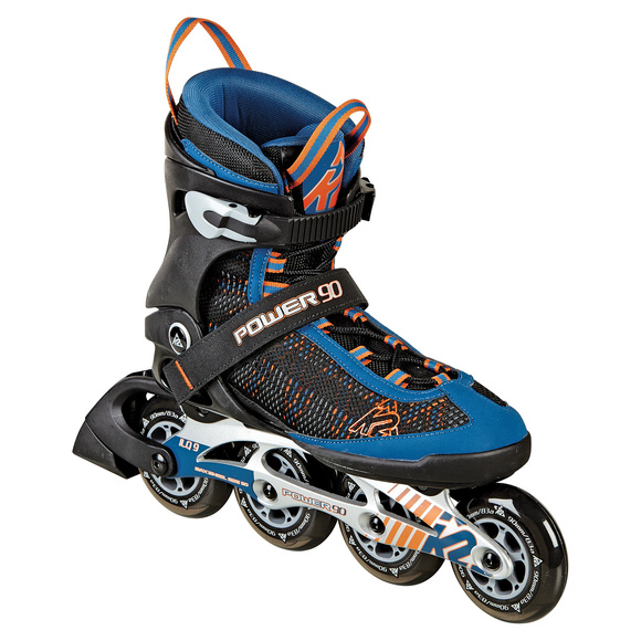 Power 90 Pro - Men's Inline Skates