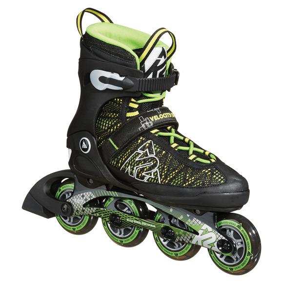 Velocity Sport - Patins à roues alignées pour homme