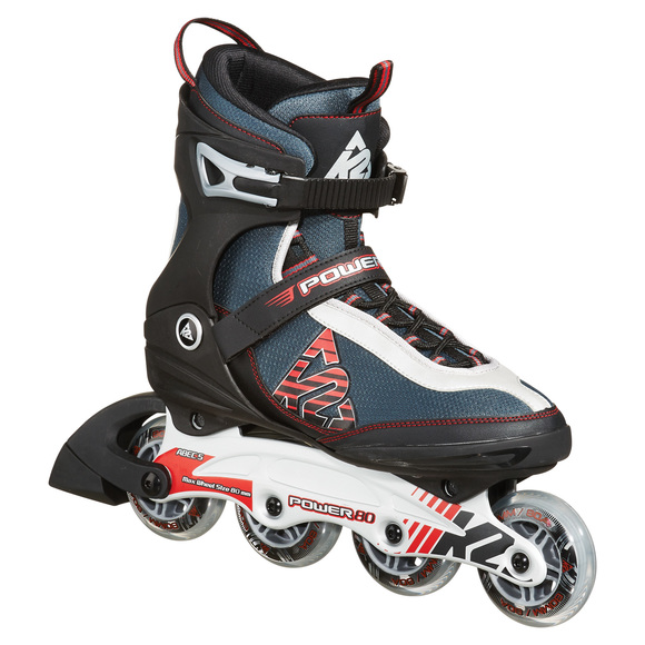 Power 80 - Men's Inline Skates