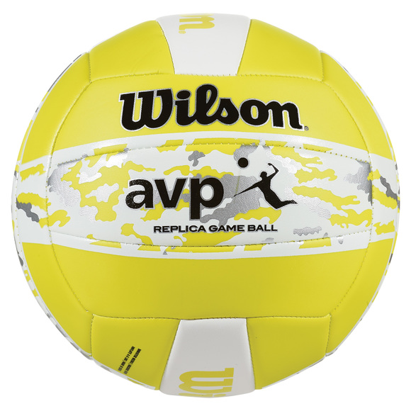 AVP Camo II Bold - Ballon de volleyball