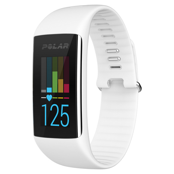 A360 (Small) -  Fitness Watch With Wrist-Based Heart Rate Sensor