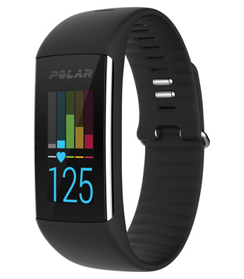 A360 - Sport watch/heart rate monitor