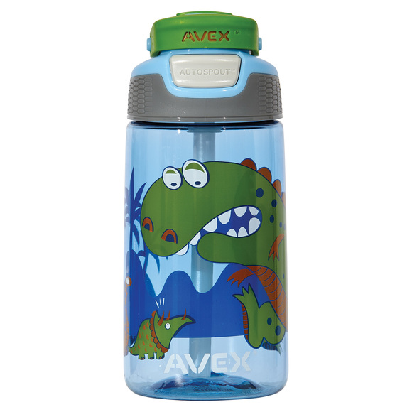 Freestyle - 16-oz. Autospout Kid's Bottle