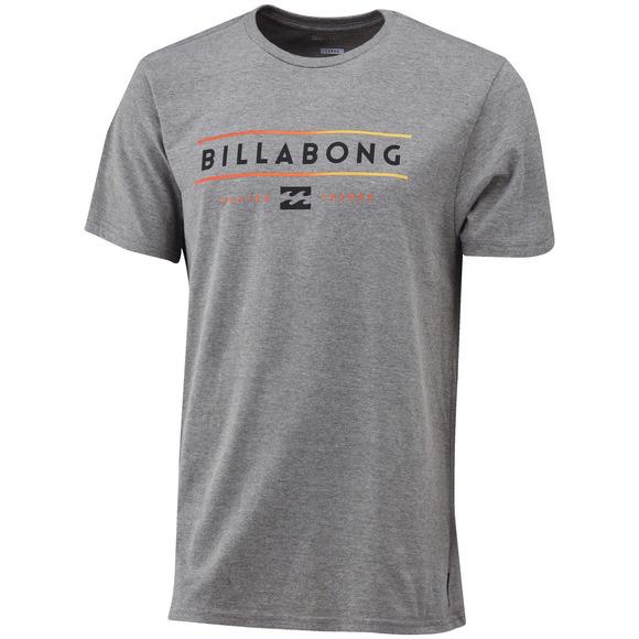 Dual Unity - Men's T-Shirt