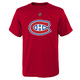 Player CA - Junior T-Shirt - Montreal Canadiens - 2