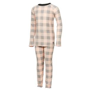 B3 Cozy Fleece - Ensemble de sous-vêtement pour enfant