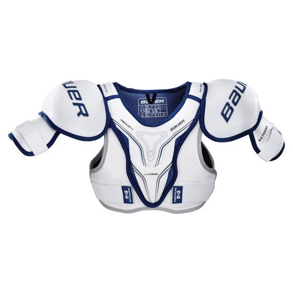Nexus N7000 - Épaulières de hockey pour senior