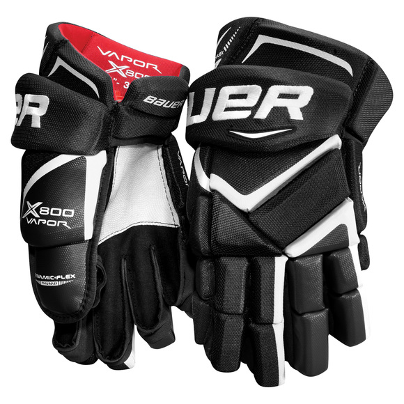 Vapor X800 - Senior Hockey Gloves