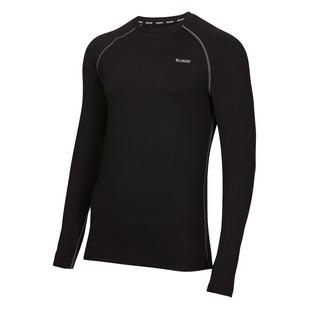 Body 1 - Men's Baselayer Long-Sleeved Shirt