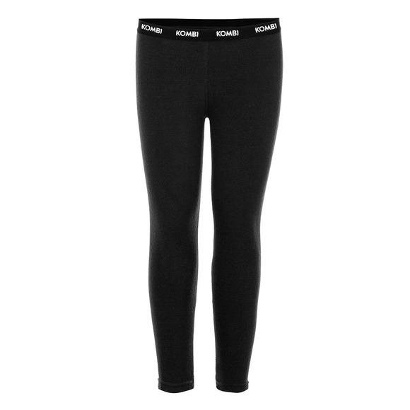 B3 Cozy Fleece - Pantalon de sous-vêtement pour junior