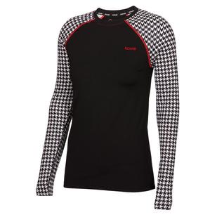 Body 1 Active Sport - Chandail de sous-vêtement pour femme