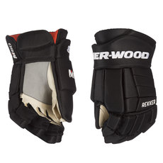 "Rekker M60 Y (8"") - Youth Hockey Gloves"