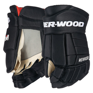 "Rekker M60 Sr (14"") - Senior Hockey Gloves"