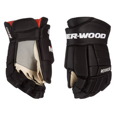 "Rekker M60 Sr (13"") - Senior Hockey Gloves"