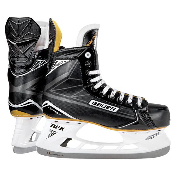Supreme S160 - Patins de hockey pour senior