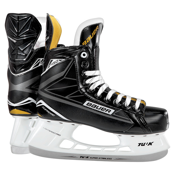 Supreme S150 - Patins de hockey pour senior