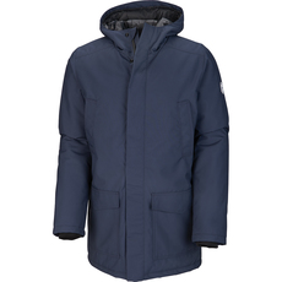 Watson - Men's Insulated Hooded Jacket